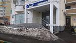 7122 Аренда помещения под банк м. Митино, Пятницкое шоссе д.15к1, 191 кв.м без комиссии