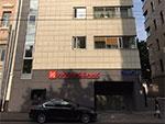 7202 Аренда здания 1395 кв.м Москва, Брестская 2-я ул, д. 32 без комиссии!