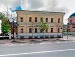 7487 Особняк в аренду м. Третьяковская, Б. Ордынка 37/4с1, 634 кв.м, без комиссии