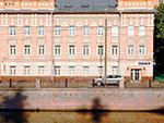 7765 Аренда банковского особняка 959 кв.м м. Новокузнецкая, Озерковская наб. д.12 без комиссии