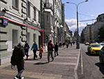 7793 Аренда помещения под банк м. Менделеевская, Новослободская д.26, 117 кв.м без комиссии