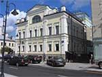 7939 Аренда особняка под банк м. Третьяковская, ул. Пятницкая д.49 с 3, 899 кв.м без комиссии