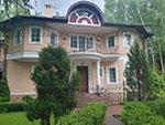 9004 Дом 764 кв.м в КП Никольская Слобода, Новорижское шоссе, продажа от собственника!