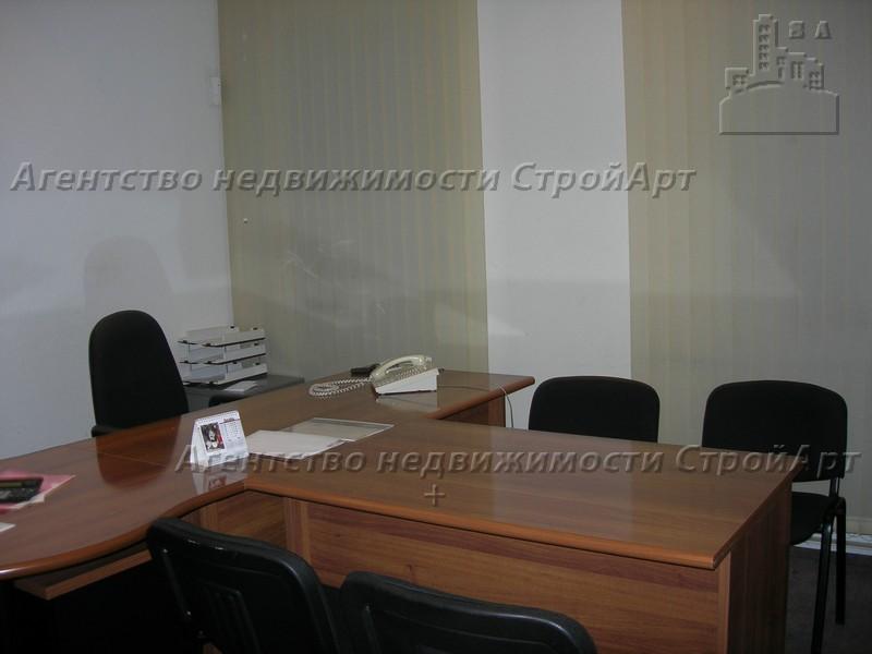 5013 Аренда особняка под банк Подсосенский пер. 17, 1100кв.м без комиссии