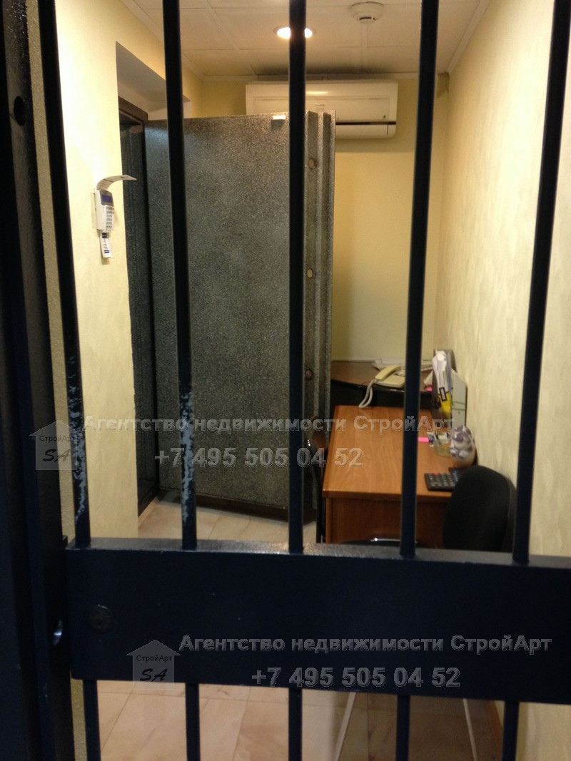 5014 Аренда особняка под банк Садовническая 70с2, 650кв.м без комиссии