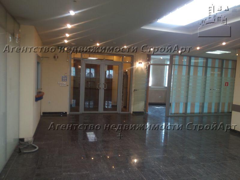 5036 Аренда помещения банка Б. Полянка 21, 176 кв.м без комиссии