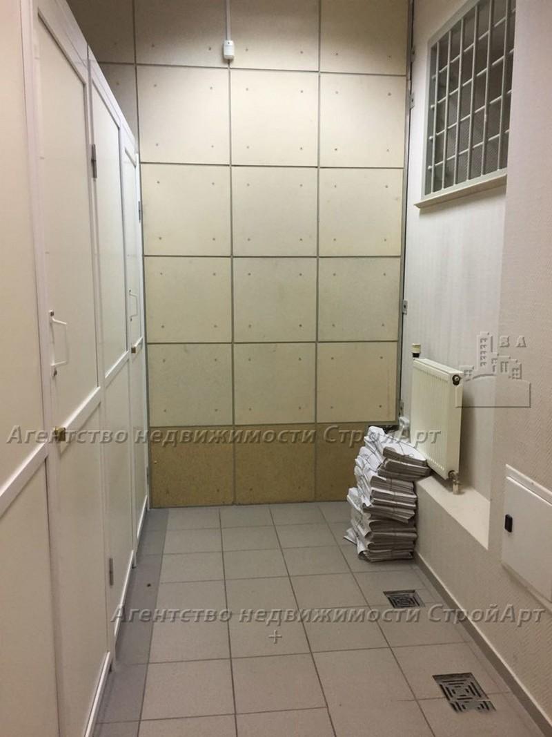5037 Аренда помещения под банк м. Серпуховская, ул. Щипок 2, 55кв.м без комиссии