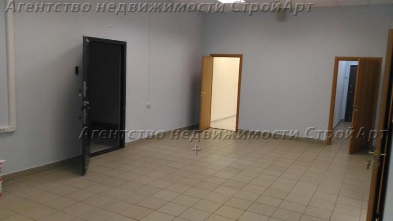 Аренда помещения под банк м. Кожуховская, Южнопортовая 5, 186 кв.м без комиссии