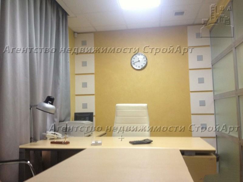 5051 Аренда помещения банка 361 м2, Кутузовский просп., 30/32 без комиссии