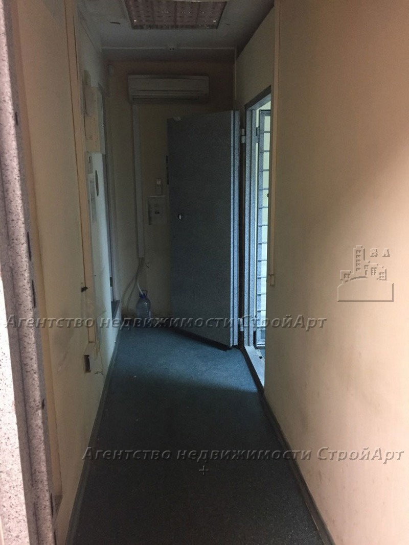 5060 Аренда помещения под банк м. Сокол, Новопесчанная 21к1, 400кв.м без комиссии