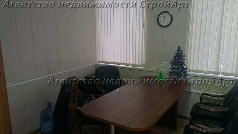 5067 Аренда особняка под банк Селезневская 13с2, 760 кв.м без комиссии
