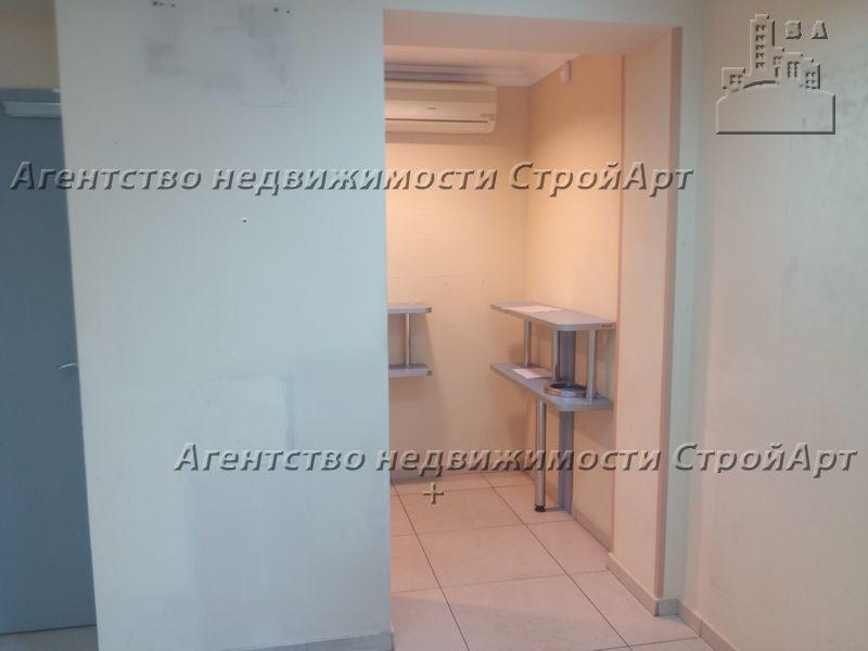 5078 Аренда помещения под банк м. Полежаевская, ул.Куусинена 1, 71 кв.м без комиссии