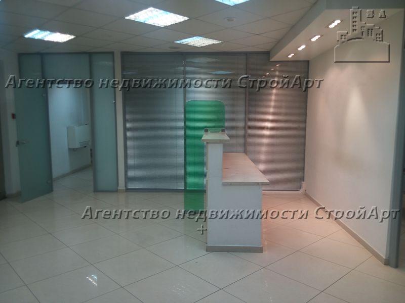 5082 Аренда помещения под банк 396кв.м ул. Николоямская 40с1, м. таганская без комиссии
