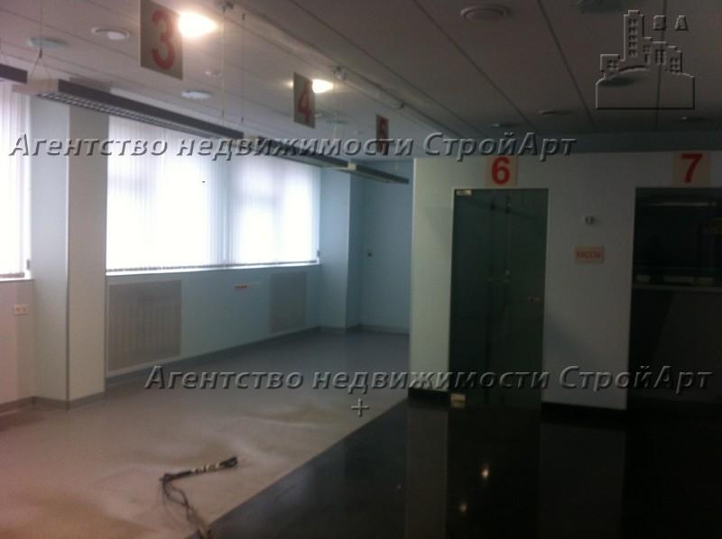 5085 Аренда помещения под банк м. Маяковская, 2-я Брестская 5, 381кв.м без комиссии