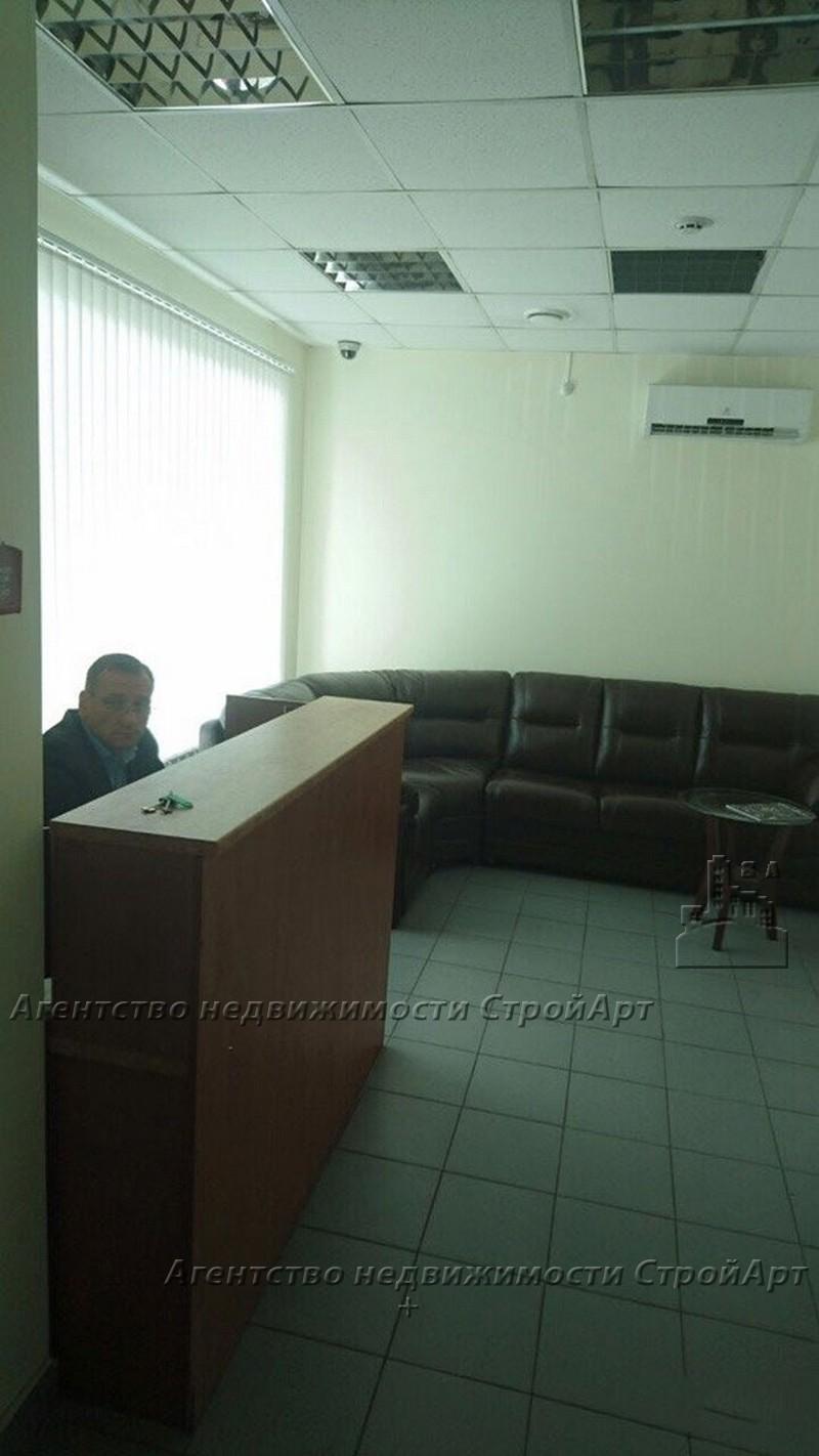 5097 Аренда помещения под банк 129 кв.м, Москва, м. Римская, ул Сергия Радонежского, 23-25с1