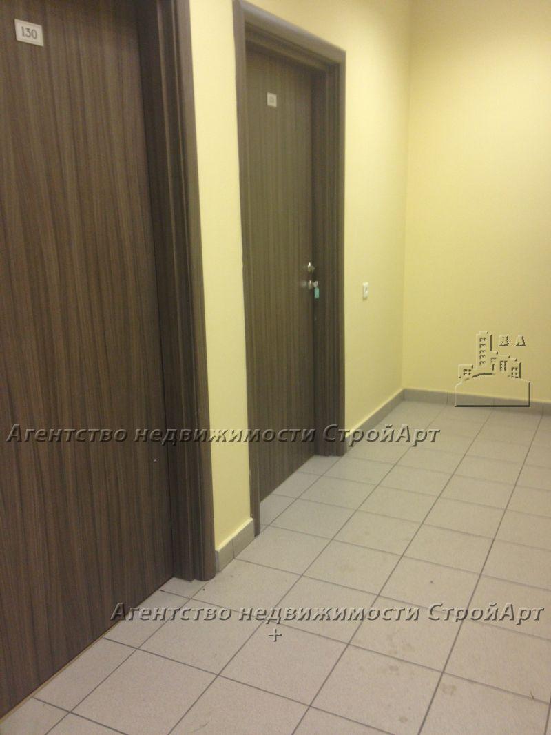 5112 Аренда помещения под банк м. Полянка, ул. Большая Якиманка, 23,  без комиссии