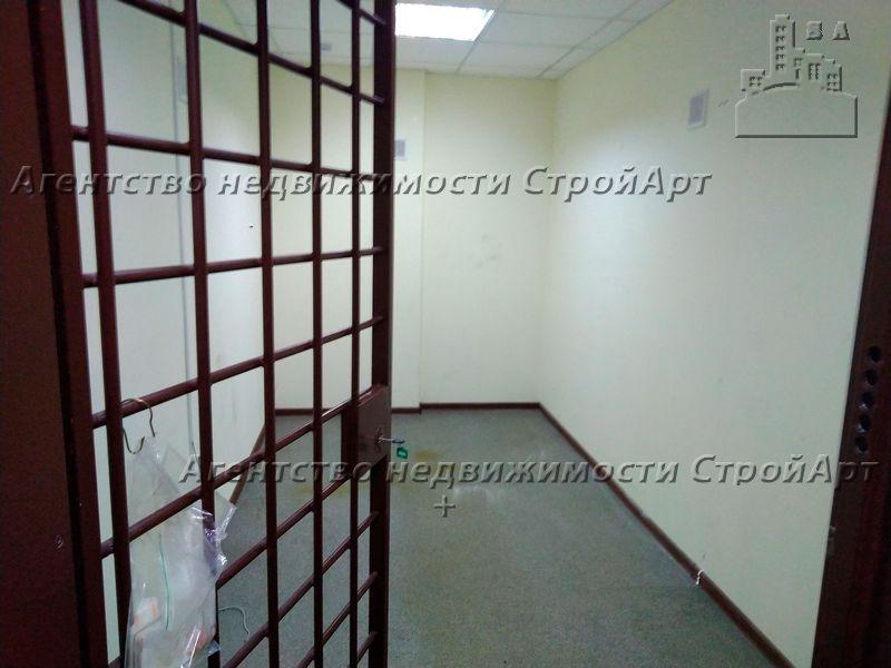 5114 Аренда помещения под банк м. Киевская, Саввинская наб. 3, 172 кв.м без комиссии