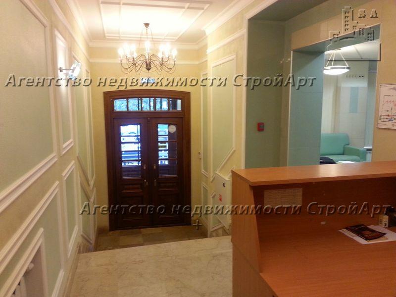 5121 Аренда помещения под банк м. Менделеевская, ул. Тихвинская 2, 220 кв.м без комиссии