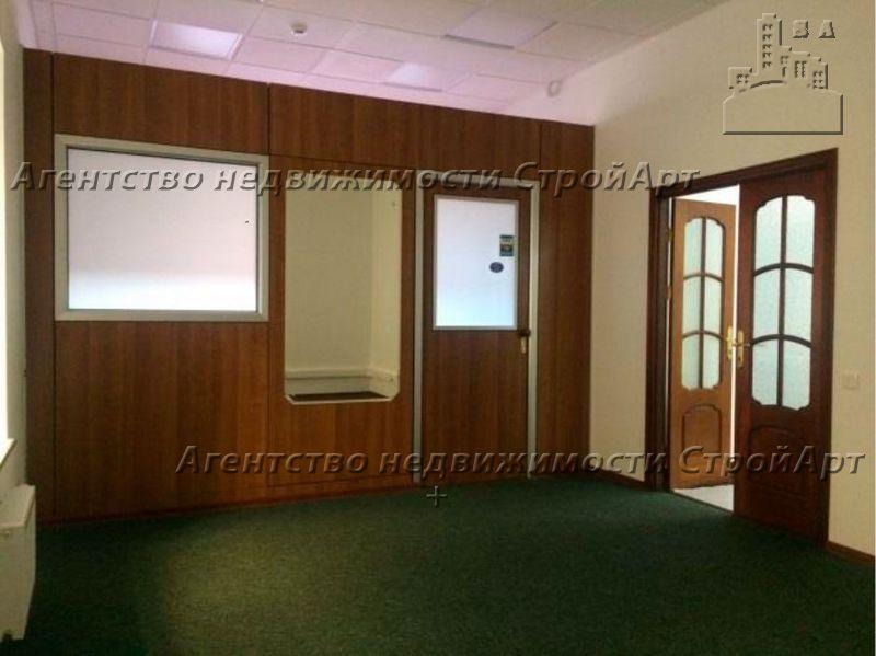 5123 Аренда помещения под банк ул. Покровка 43 с1,  без комиссии