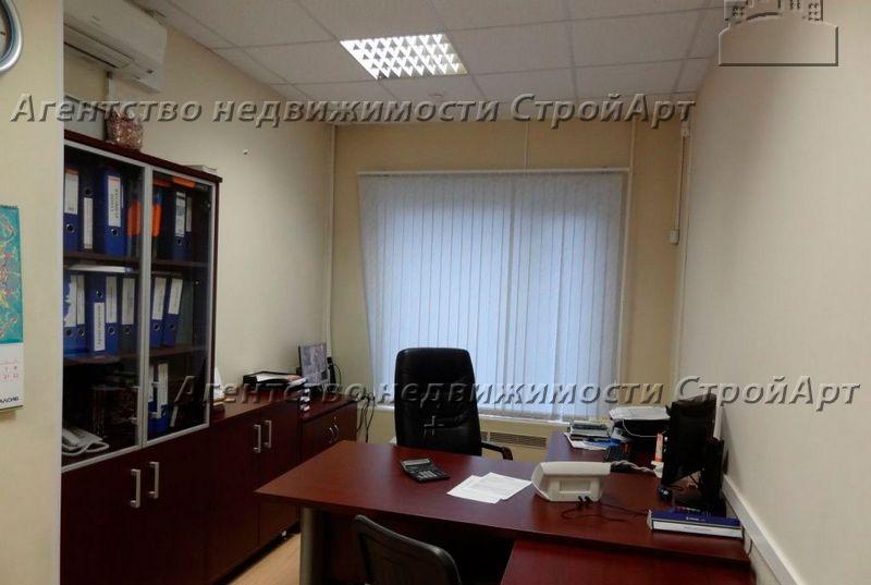 5133 Аренда помещения банка м. Митино, ул. Митинская 23, 131 кв.м без комиссии