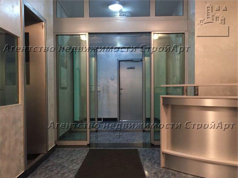 5137 Аренда банковского особняка 668,9 кв.м м. Киевская, м. Парк Культуры, 1-й Тружеников переулок д