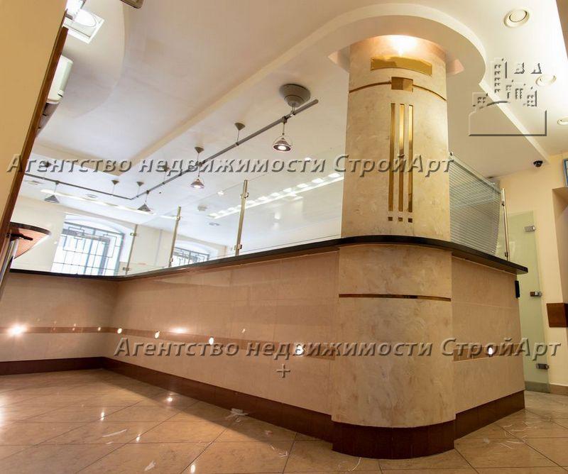 5157 Аренда здания под банк 1 253 кв.м, ул.Сергия Радонежского 7 без комиссии