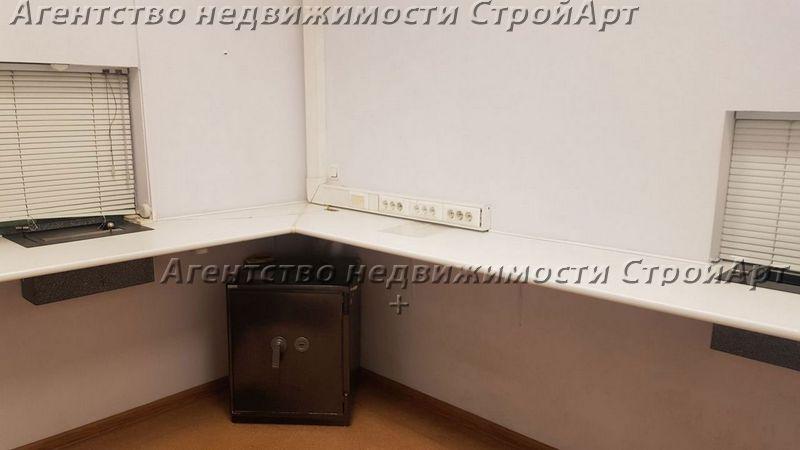 5167 Аренда помещения под банк 332кв.м, ул. Наметкина 14к1 без комиссии