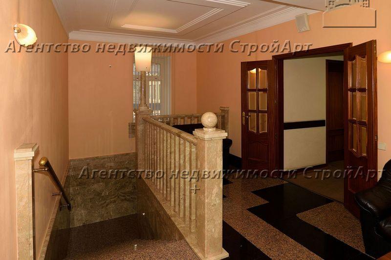 5168 Аренда здания под банк 1312 кв.м м. Китай-город, Покровский бул., 6/20С2 без комиссии