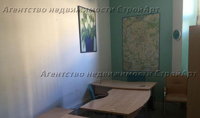 5175 Аренда помещения под банк 171 кв.м м. Павелецкая, Валовая ул., 21К125 без комиссии