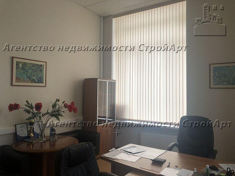 5177 Аренда помещения под банк 338 кв.м,  м. Сокол, Ленинградский проспект, д. 80с16 без комиссии
