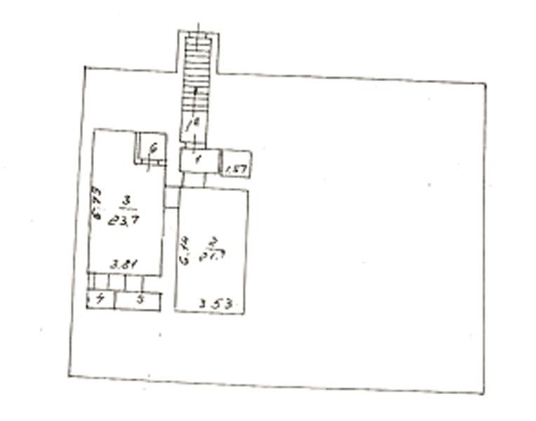 7031 Аренда особняка под банк м. Таганская 630 кв.м без комиссии