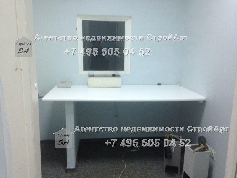 7073 Аренда помещения банка м. Добрынинская, 3-й Монетчиковский пер. 4/6 с1, 356 кв.м без комиссии