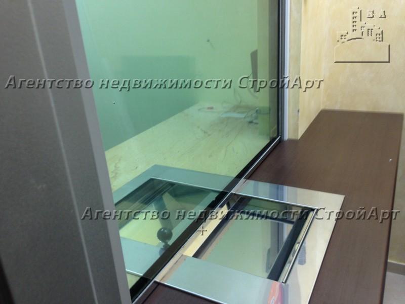 7091 Аренда помещения под банк  м. Таганская Б. Дровяной пер. 134 кв.м без комиссии!