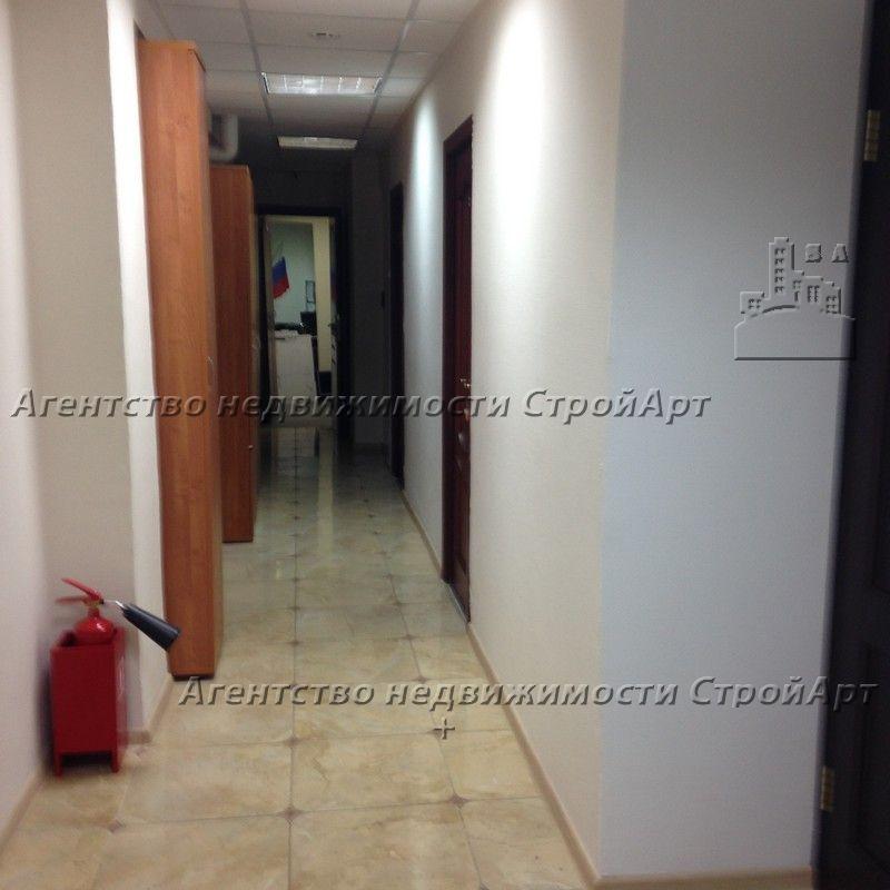 7127 Аренда помещения под банк Гончарный проезд д.8/40, 283 кв.м без комиссии