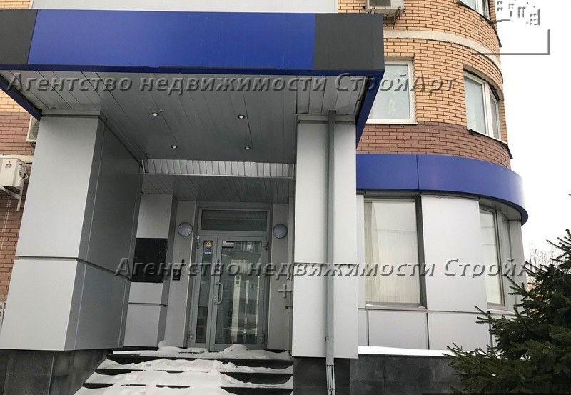7139 Аренда помещения банка Волгоградский проспект 26А, 182 кв.м без комиссии