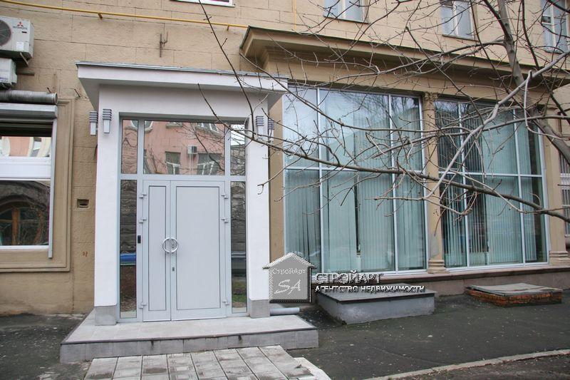 7142 Сдаю помещение под банк м.Кутузовский проспект 560,8 кв.м без комиссии