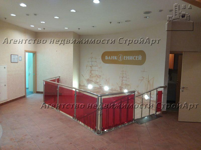 7143 Помещение под банк метро Смоленская, Трубниковский пер., 13с1 без комиссии