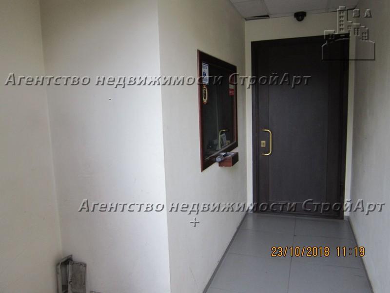 7213 Аренда помещения под банк 438 кв.м, м. Автозаводская, ул. Лобанова 2 без комиссии