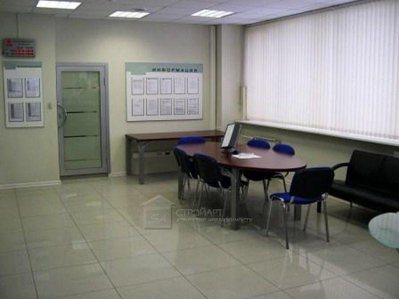 7238 Аренда помещения под банк м. Калужская, Обручева 23 без комиссии