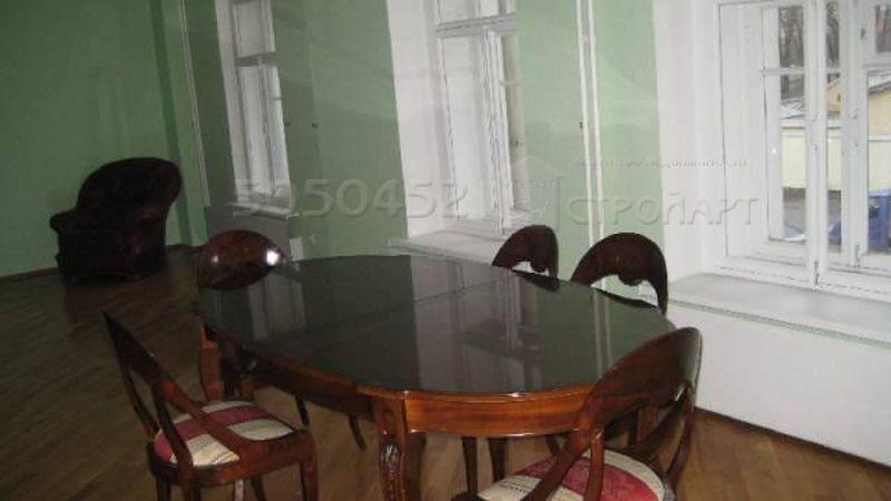 7270 Продажа особняка м. Бауманская Госпитальная ул., 4АС1, 1341 кв.м