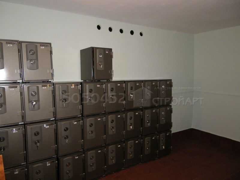 7280 Аренда банковского особняка м. Бауманская, ул. Госпитальная д.4Ас1, 1341 кв.м без комиссии