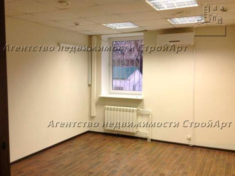 7356 Аренда помещения под банк 2-й Крутицкий пер.18с1 без комиссии