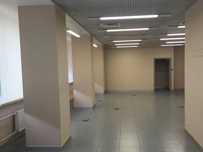 7372 Аренда помещения под банк 273 кв.м, м. Белорусская, Грузинский вал 14 без комиссии