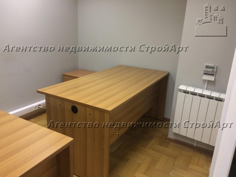 7388 Аренда помещения под банк 170 кв.м м.Спортивная, Хамовнический вал д.36 от собственника