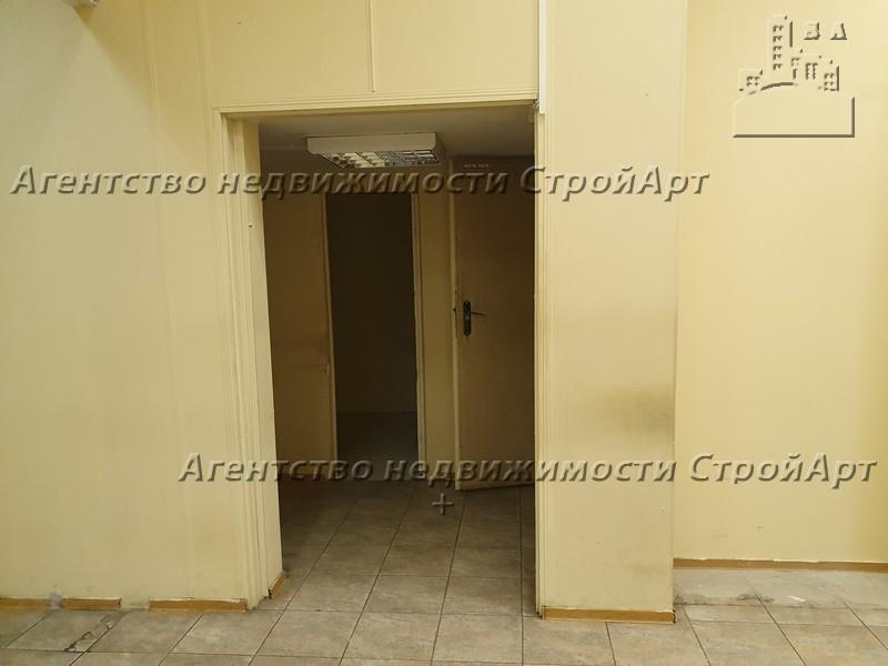 7395 Аренда помещения под банк м. Войковская , 2-й Новоподмосковный пер. д. 8, 170 кв.м без комиссии
