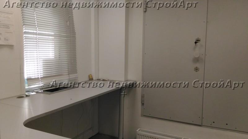 7399 Сдаю помещение под банк м. Выхино, ул. Рудневка д.3, 178 кв.м без комиссии