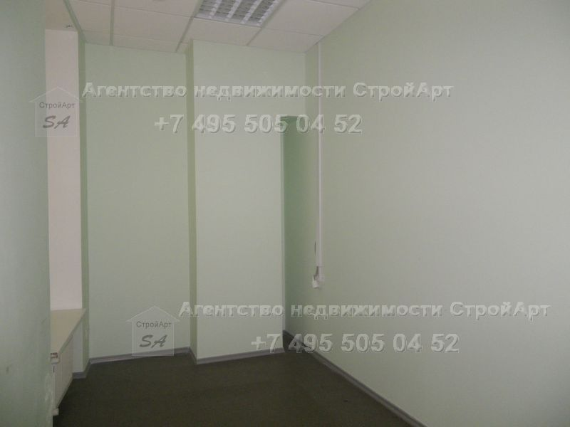 7410 Аренда оборудованного помещения под банк м. Арбатская 354 кв.м без комиссии
