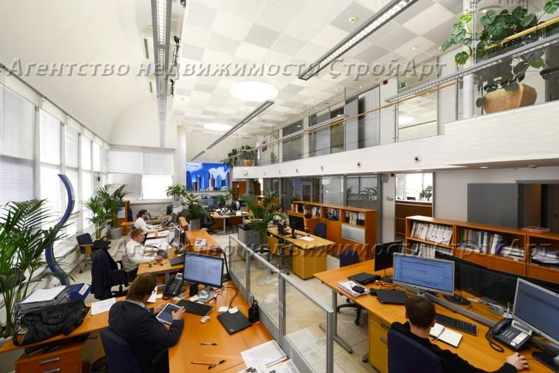 7469 Аренда помещения 407 кв.м Газетный пер. д.17 с 2,  м. Охотный ряд без комиссии!