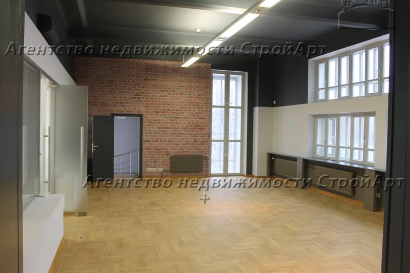 7562 Здание в аренду под  офис Бережковская наб.  Бизнес центр