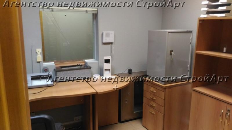 7609 Здание, особняк под банк в аренду м. Таганская, Гончарная д.11 с.1, 631 кв.м без комиссии